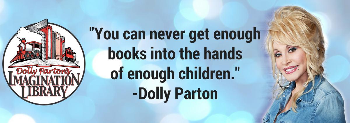 dolly parton kids books