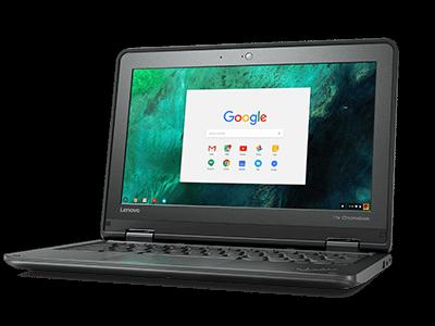 Lenovo Chromebook Laptop/Tablet | Klamath County Library